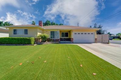 4612 N Orchard Street, Fresno, CA 93726 - #: 510300