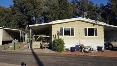 340 N Frankwood Avenue UNIT 39, Sanger, CA 93657 - #: 510575