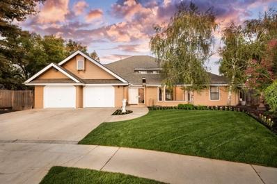 281 E Moody Avenue, Fresno, CA 93720 - #: 510650