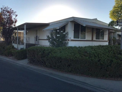 221 W Herndon Avenue UNIT 145, Fresno, CA 93650 - #: 510792