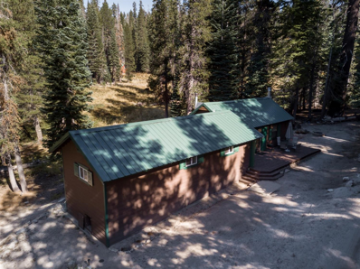 17 Heart Meadow, Sequoia National Prk, CA 93262 - #: 510852