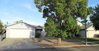 1402 N Bush Avenue, Fresno, CA 93727 - #: 511062