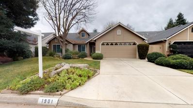 1901 E Revere Road, Fresno, CA 93720 - #: 511298
