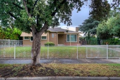 1644 N Thorne Avenue, Fresno, CA 93704 - #: 511682
