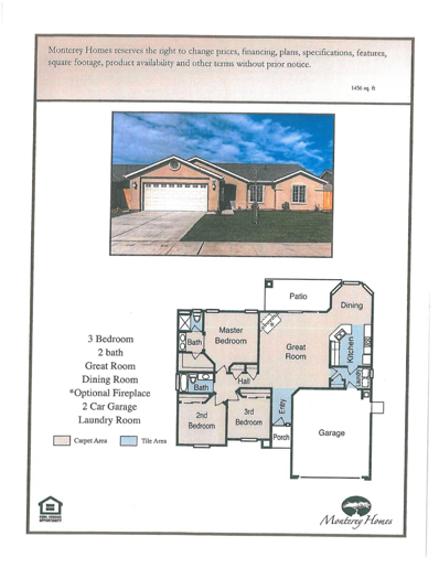 13486 Cherry Street UNIT Lot20, Parlier, CA 93648 - #: 511904