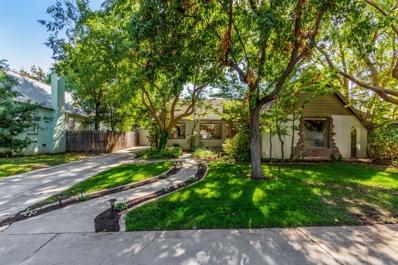 112 E Michigan Avenue, Fresno, CA 93704 - #: 512094