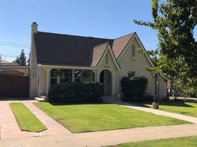 4236 E Iowa Avenue, Fresno, CA 93702 - #: 512137