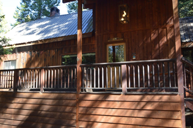 42129 Evergreen Road, Shaver Lake, CA 93664 - #: 512215