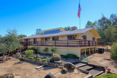 41987 Lilley Mountain Drive, Coarsegold, CA 93614 - #: 512244