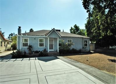1930 E Clinton Avenue, Fresno, CA 93703 - #: 512288