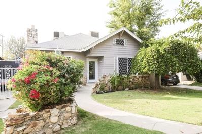 1283 N Lucerne Lane, Fresno, CA 93728 - #: 512699