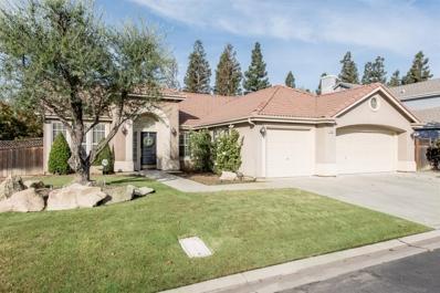 10485 N Sinclair Circle, Fresno, CA 93730 - #: 512925