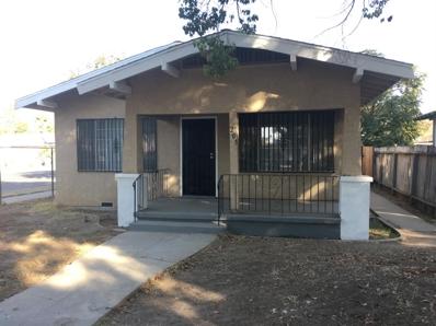 203 E Kearney Boulevard, Fresno, CA 93706 - #: 513021
