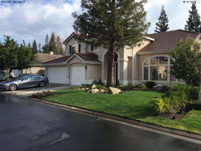 10463 N Pierpont Circle, Fresno, CA 93730 - #: 513562