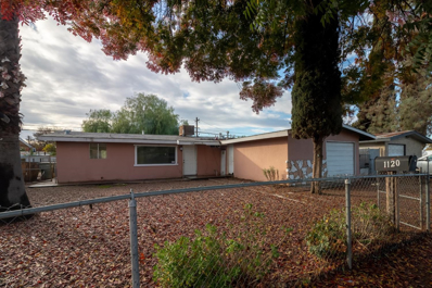 1120 E Jensen Avenue, Fresno, CA 93706 - #: 514234