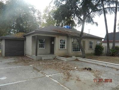 1724 E Yale Avenue, Fresno, CA 93703 - #: 514301