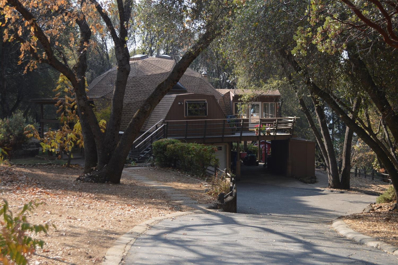 51554 Coyote Ridge Road, Oakhurst, CA 93644 - #: 514327