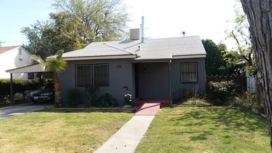 435 W Valencia Avenue, Fresno, CA 93706 - #: 514380