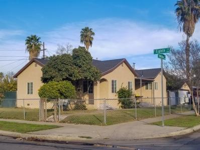 1437 S 8Th Street, Fresno, CA 93702 - #: 515001