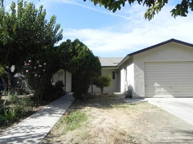 15893 S Chappo Avenue, Cantua Creek, CA 93608 - #: 516037