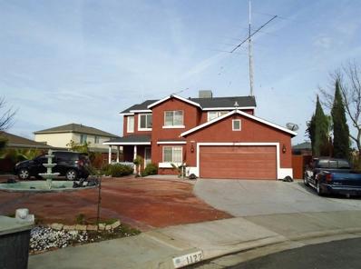 1122 Canyoncreek Street, Hanford, CA 93230 - #: 516153