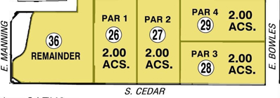 0 Nw Cedar #28, Fresno, CA 93725 - #: 516486