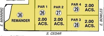 0 S Cedar #36, Fresno, CA 93725 - #: 516494