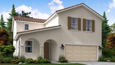 4907 S Garden Avenue, Fresno, CA 93725 - #: 517293