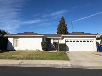 371 W Swift Avenue, Clovis, CA 93612 - #: 517737