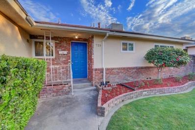 725 E San Ramon Avenue, Fresno, CA 93710 - #: 521733