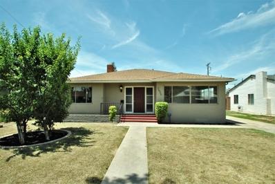 2635 N Vagedes Avenue, Fresno, CA 93705 - #: 524716