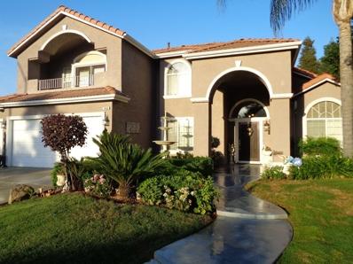 8450 N Sierra Vista Avenue, Fresno, CA 93720 - #: 525986