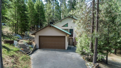 38614 Red Leaf Lane, Shaver Lake, CA 93664 - #: 525993