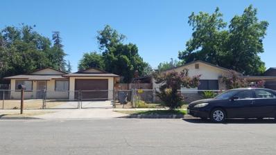 417 W Beechwood Avenue, Fresno, CA 93650 - #: 526703