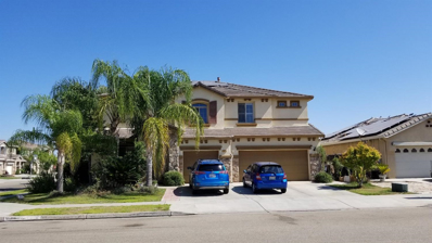 7036 E Robinson Avenue, Fresno, CA 93737 - #: 527081