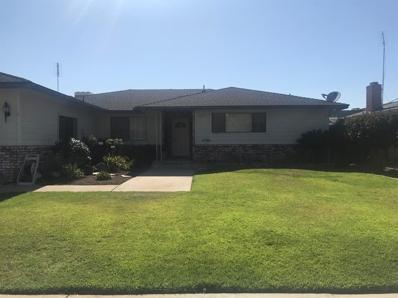 6831 N Rowell Avenue, Fresno, CA 93710 - #: 527578