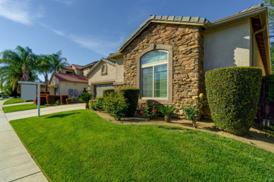 1296 E Via Marbella Drive, Fresno, CA 93730 - #: 527588