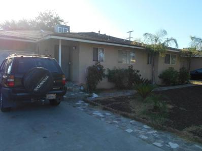 3967 N Lafayette Avenue, Fresno, CA 93705 - #: 527882