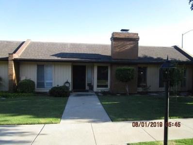 945 S Clovis Avenue UNIT A, Fresno, CA 93727 - #: 527886