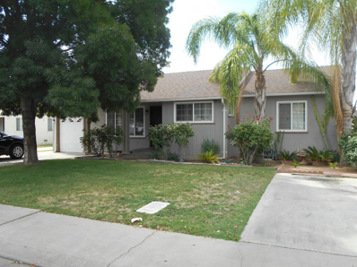 4054 E Monteito Avenue, Fresno, CA 93702 - #: 528087