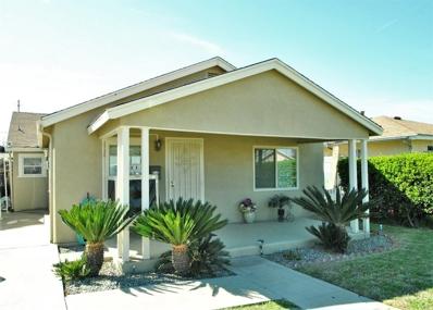 511 K Street, Sanger, CA 93657 - #: 528314