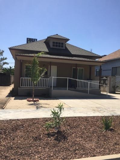 341 N I Street, Dinuba, CA 93618 - #: 528684