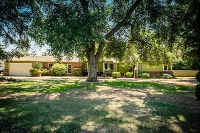 1123 S Park Circle Drive Drive, Fresno, CA 93727 - #: 528903