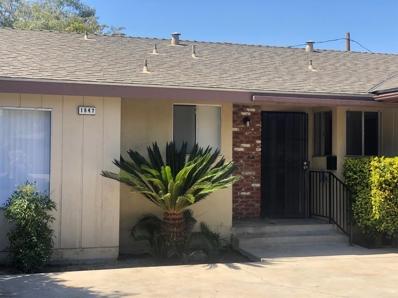 1847 N Recreation Avenue, Fresno, CA 93703 - #: 528914