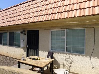1715 W Clinton Avenue UNIT 127, Fresno, CA 93705 - #: 528929
