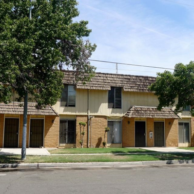 4136 N Thesta Street UNIT 11, Fresno, CA 93726 - #: 528932