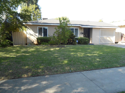 519 E Cornell Avenue, Fresno, CA 93704 - #: 529254