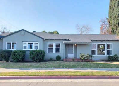 3223 N Palm Avenue, Fresno, CA 93704 - #: 529516