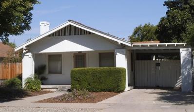 1264 N Arthur Avenue, Fresno, CA 93728 - #: 529940