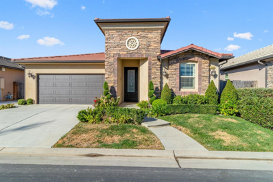 1309 E Via Estrella Drive, Fresno, CA 93730 - #: 530234